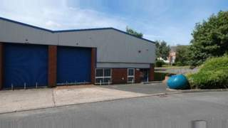 Primary Photo of Unit 49, Enterprise Trading Estate, Pedmore Road, Brierley Hill, DY5 1TX