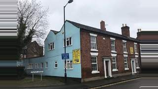 Primary Photo of 26, 28 & 30 Church Street, Wellington, Telford, Shropshire, TF1 1DS