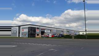 Primary Photo of Tewkesbury Business Park, Shannon Way, Tewkesbury GL20 8SL