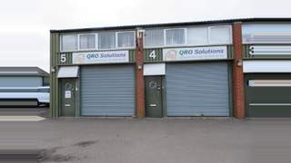 Primary Photo of Mere Farm Business Complex, Red House Lane, Hannington, Northampton NN6 9SZ