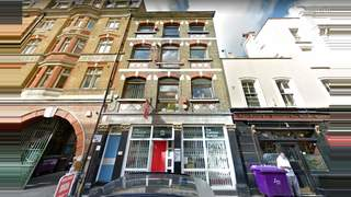Primary Photo of 35 Little Russell St, Bloomsbury, London WC1A 2HH