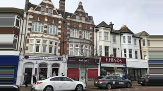 Primary Photo of 26 Devonshire Road, Bexhill on Sea, East Sussex, TN40 1AS
