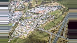 Primary Photo of Yards 1 & 2, Thistle Industrial Estate, Church Street, Cowdenbeath, Fife, KY4 8LP