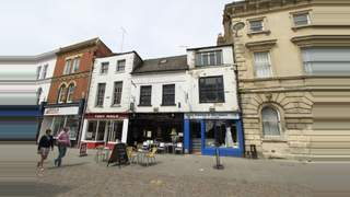 Primary Photo of 74, 76 & 78, Southgate Street, Gloucester, GL1 2DX