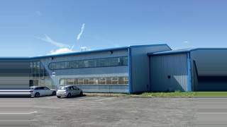 Primary Photo of Rassau Industrial Estate, Rassau, Ebbw Vale NP23 5SD