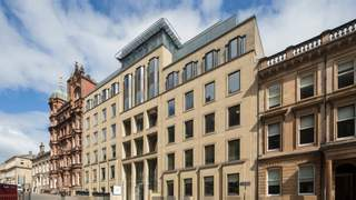 Primary Photo of 180, West George Street, Glasgow, G2 2NR