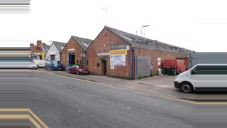 Primary Photo of Stoke Row Industrial Estate, Stoke Row Industrial Estate, Coventry CV2 4JQ