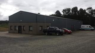 Primary Photo of Bourtie Commercial Park Inverurie AB51 0HL