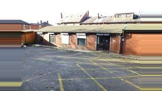 Primary Photo of Deeplish House, Milkstone Road, Rochdale To Let - Office