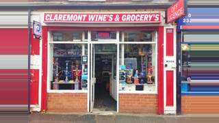 Primary Photo of Claremont Wines & Groceries
