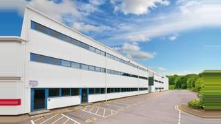 Primary Photo of Camberwell House, Camberwell Way, Doxford International Business Park, Sunderland, SR3 3XN