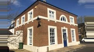 Primary Photo of Stowey St, Poundbury, Dorchester DT1