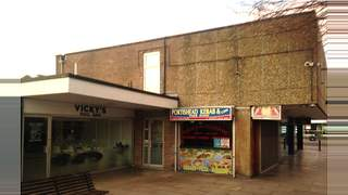 Primary Photo of PORTISHEAD - 1st Floor, 9A The Shopping Precinct