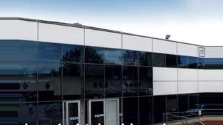 Primary Photo of First Floor Scorpio, Linford Wood Business Park, Sunrise Parkway, Linford Wood, Milton Keynes, MK14 6LS