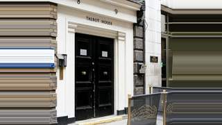 Primary Photo of 8-9 Talbot Ct, London EC3V 0BP