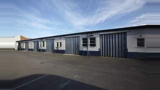Primary Photo of Unit 31 Milford Road Trading Estate, Milford Road, Reading, Berkshire, RG1 8LG