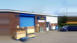 Primary Photo of Unit E10, West Ham Industrial Estate, Basingstoke RG22 6HW