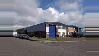 Primary Photo of Unit 30 Hawthorn Road Industrial Estate, Eastbourne, East Sussex, BN23 6QA