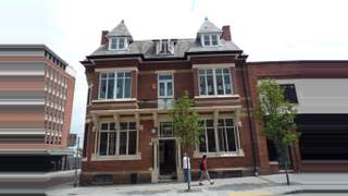 Primary Photo of Meyer House Business Centre, Chester, CH1 3AE