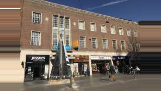 Primary Photo of 236 High Street, Exeter, Devon, EX4 2NE