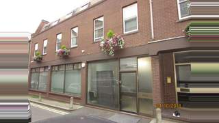 Primary Photo of SUITE B, 1-3 CANFIELD PLACE, FINCHLEY ROAD, London, NW6 3BT