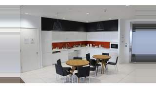 Primary Photo of One Canada Square, London London, E14 5AB
