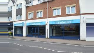 Primary Photo of Town Centre Retail Unit – 3, 200 Sq Ft