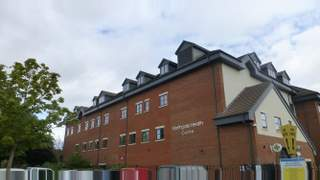 Primary Photo of Northgate Health Centre, Northgate, Bridgnorth, Shropshire, WV16 WV16