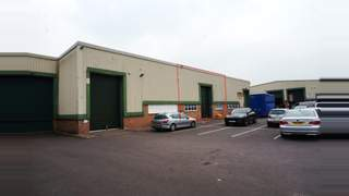 Primary Photo of Unit 5, Monkmoor Industrial Estate, Monkmoor Road, Shrewsbury, SY2 5TX