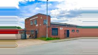 Primary Photo of Unit 3 Pitt Street Widnes WA8 0TG