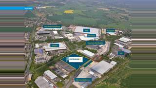 Primary Photo of Open Storage Land Whitehouse Industrial Estate Aston Fields Road Runcorn Cheshire WA7 3GJ