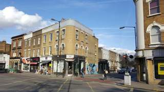 Primary Photo of Denmark Hill, Camberwell, London, SE5
