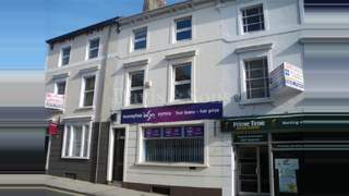 Primary Photo of 56 Bridge Street, City Centre, Newport NP20 4BL