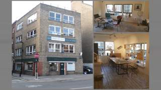 Primary Photo of 111 St John St, Clerkenwell, London EC1V 4JA