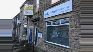 Primary Photo of 15-17 Devonshire Street, Keighley BD21 2BH