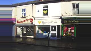 Primary Photo of 49A Market St, Atherton, Manchester M46 0TA
