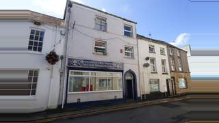 Primary Photo of 78 Water St, Carmarthen SA31 1PZ