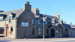 Primary Photo of Station Hotel, Station Road, Maud, Aberdeenshire, AB42 5LY