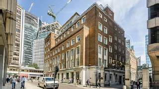 Primary Photo of Minster House, 6th Floor, 42 Mincing Lane, London EC3