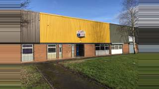 Primary Photo of Unit 6, Merthyr Industrial Park, Pentrebach, Merthyr Tydfil, CF48 4DR