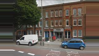 Primary Photo of STUNNING GROUND FLOOR OFFICE /SHOWROOM TO LET | FRONTING QUEENSTOWN ROAD, London, SW8