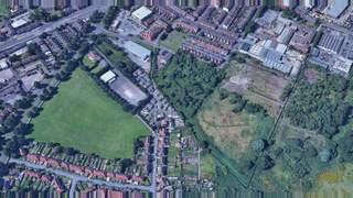 Primary Photo of Sunningdale Road/Cross Bank, Balby, Doncaster DN4 8DR