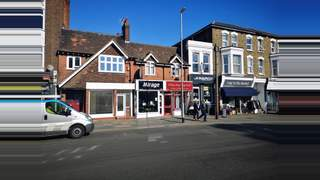 Primary Photo of High Street, Broadstairs CT10 1JB