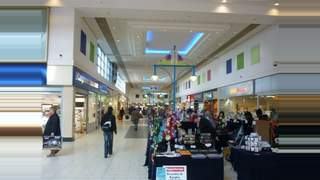 Primary Photo of 9-10 Kingsway Mall, Stretford, Manchester M32 9BA