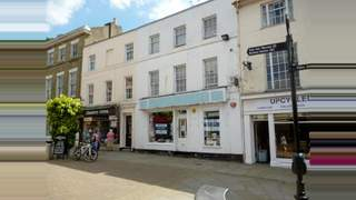 Primary Photo of 78 High Street, Andover, SP10 1NG