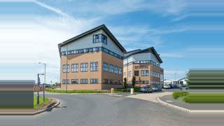 Primary Photo of Apollo House, Hallam Way, Whitehills Business Park, Blackpool, FY4 5GU