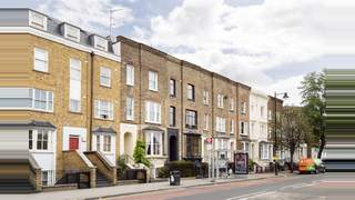Primary Photo of Grove Road, Mile End, London, E3