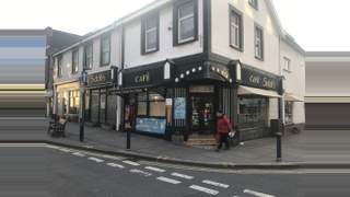 Primary Photo of Prime Retail Unit, 18 John Street, Porthcawl, CF36 3BA