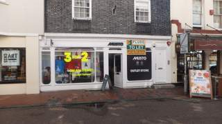 Primary Photo of 23 Market Street, Brighton, East Sussex, BN1 1HH