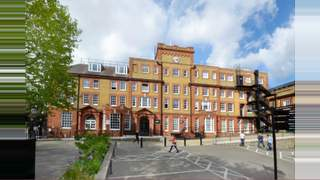 Primary Photo of Unit KP.LH301, Lincoln House, Kennington Park, Kennington, Oval, SW9 6DE